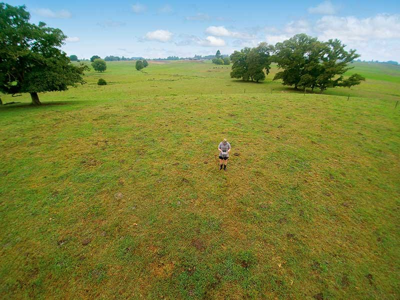 Feature: drone technology and farming