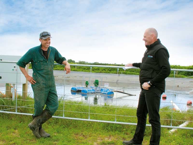 How to make your farm effluent compliant