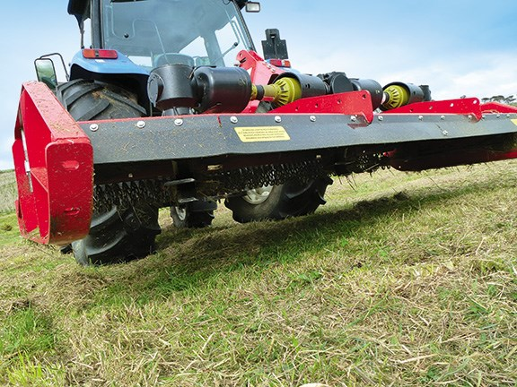 Fieldmaster Euro GMM 300 Multi-cut Gearmower