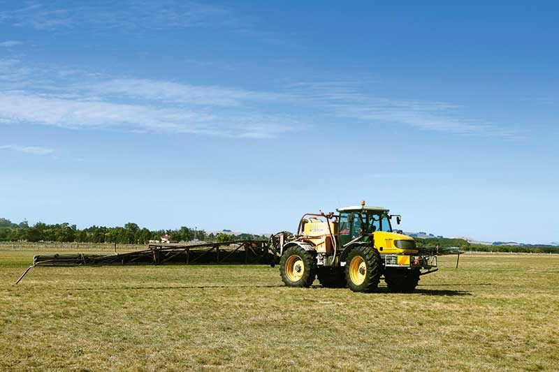 Cultivation: Fogarty Chemical Applicators