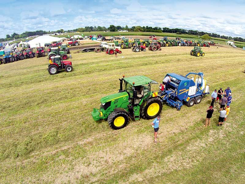 Grasslandz 2016 event review