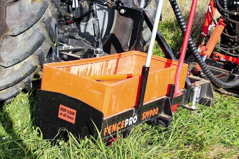 Fencepro Mule FX 4.5 review
