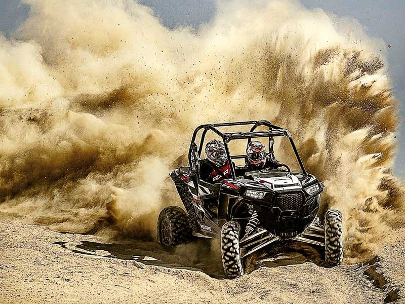 New Polaris General coming in 2016