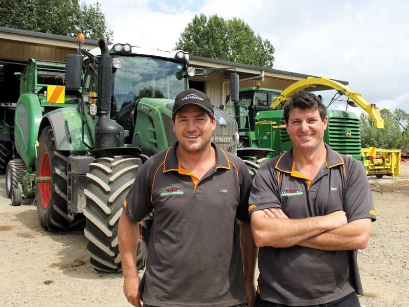 Business profile: Reymer Ag Contracting