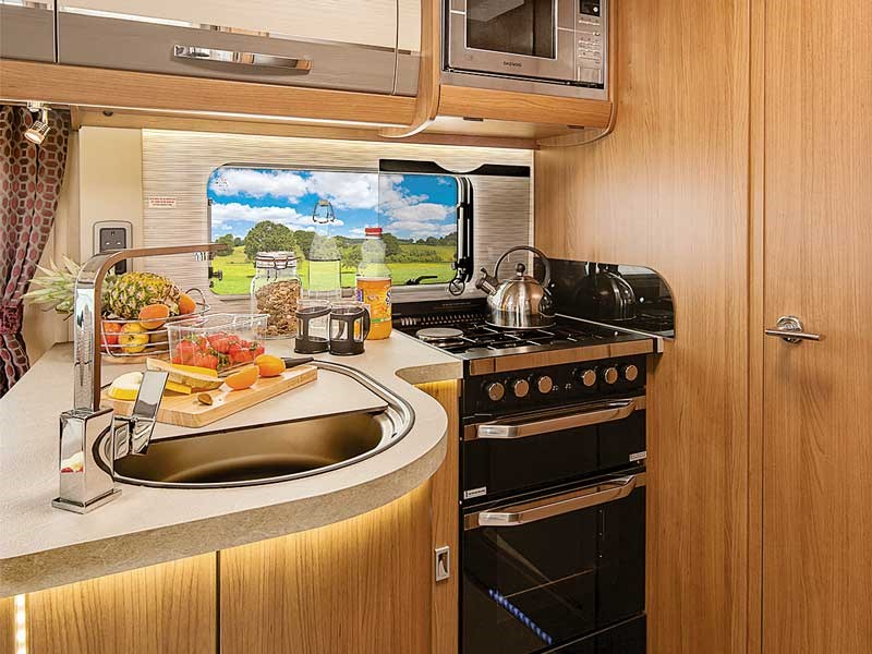 Auto-Trail Delaware review