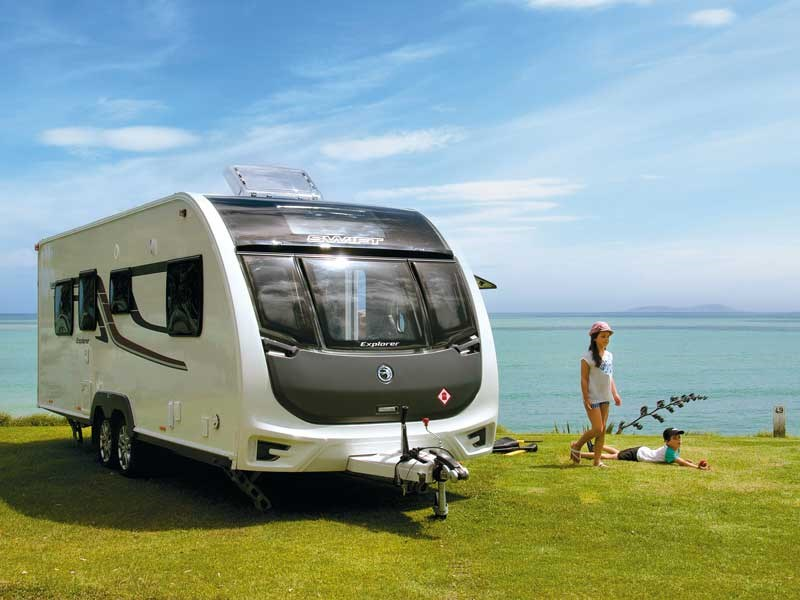 Swift Explorer 650 review