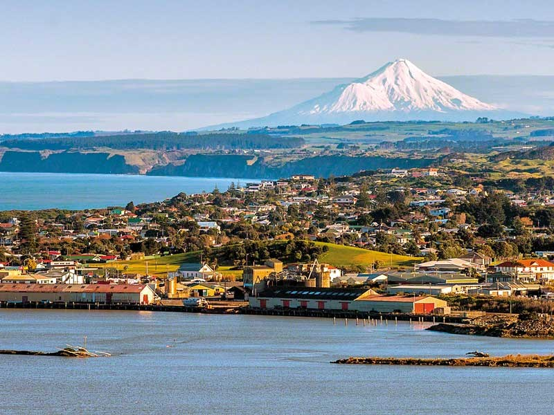 Wonderful Whanganui