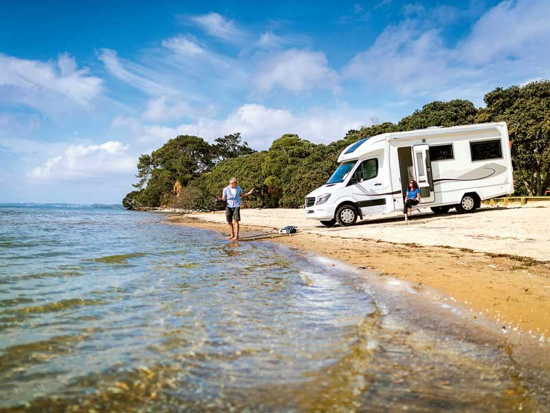 Buyer's guide: Purchasing your first motorhome