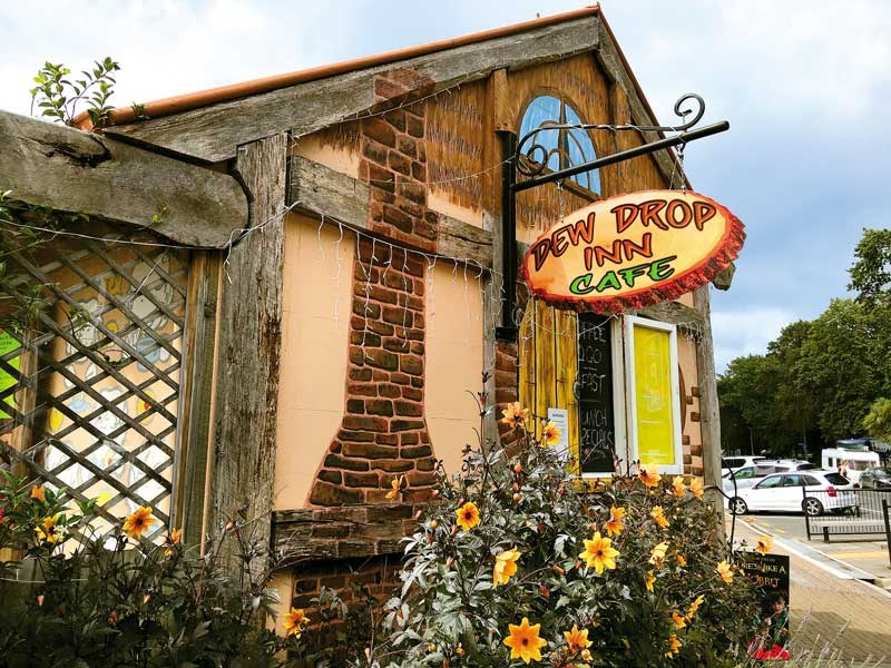 Dew Drop Inn in Matamata