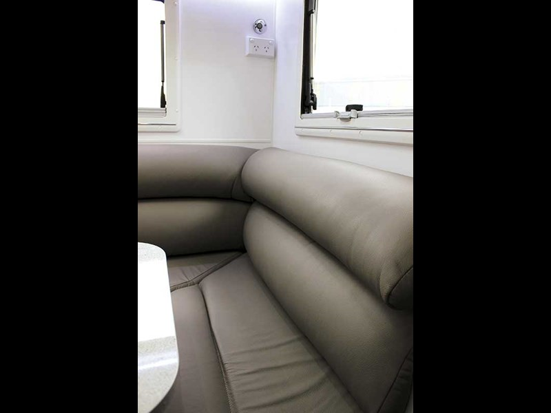 lounge seater