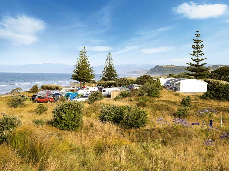 8 great campsites