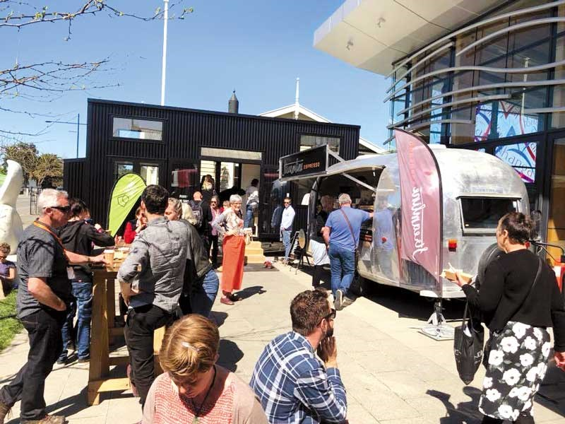 NZ Tiny House Con 2019 Media Image3