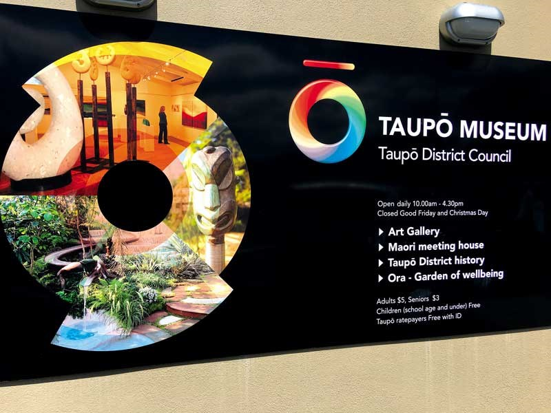 48 Hours in Taupo 8