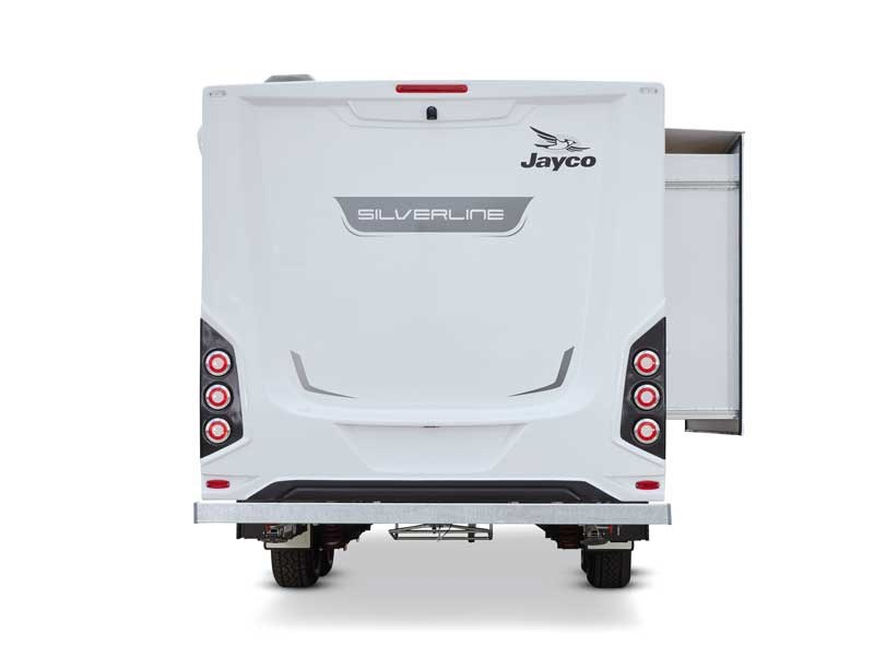 Jayco Silverline review 2