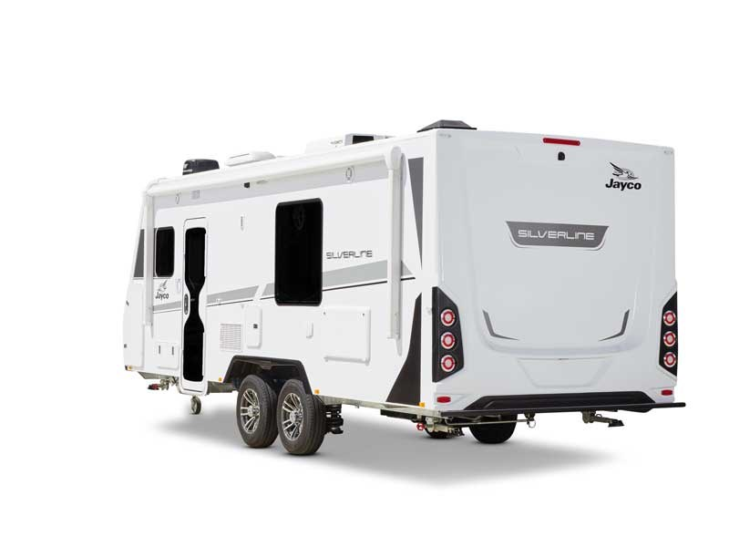 Jayco Silverline review 3
