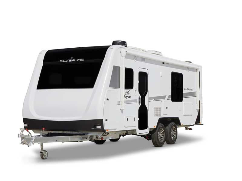 Jayco Silverline review 5