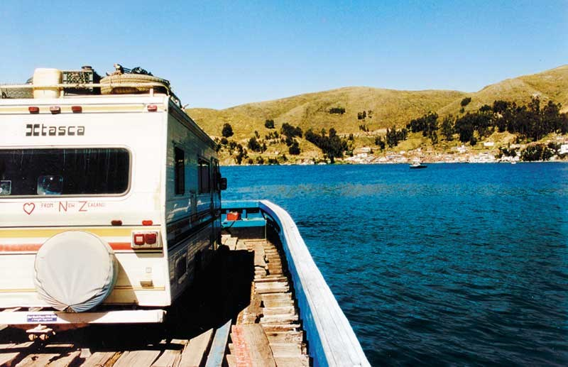 23 years of continuous RV travel… and counting