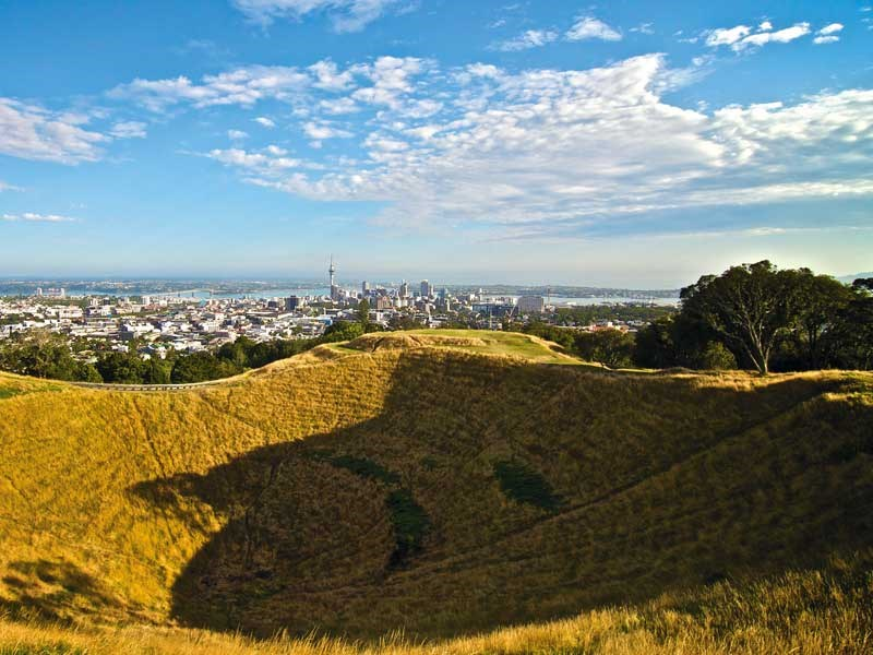 Things to do in Auckland