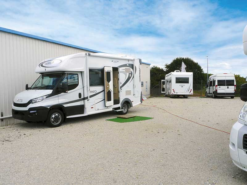 Business profile: Auckland Motorhomes