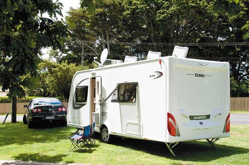 Elddis Avante 574 review