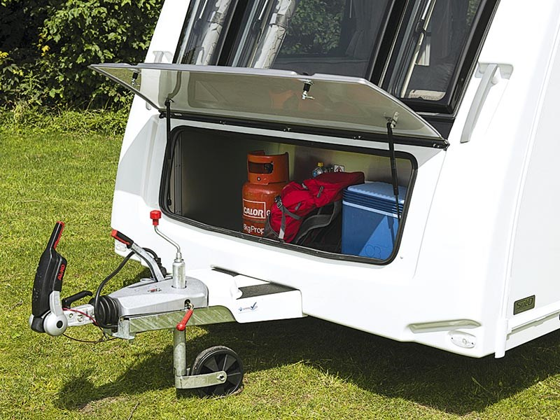 Caravan review: Elddis Avante 500 series