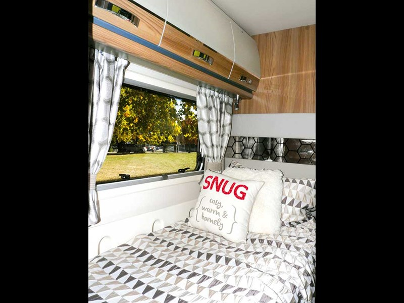 Swift Bolero 714SB motorhome review