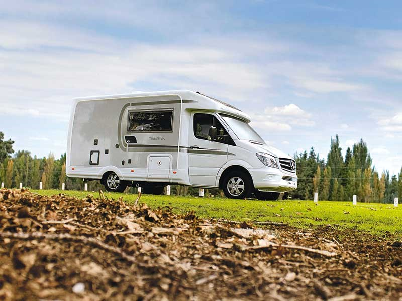 Auto-Sleeper Bourton motorhome review