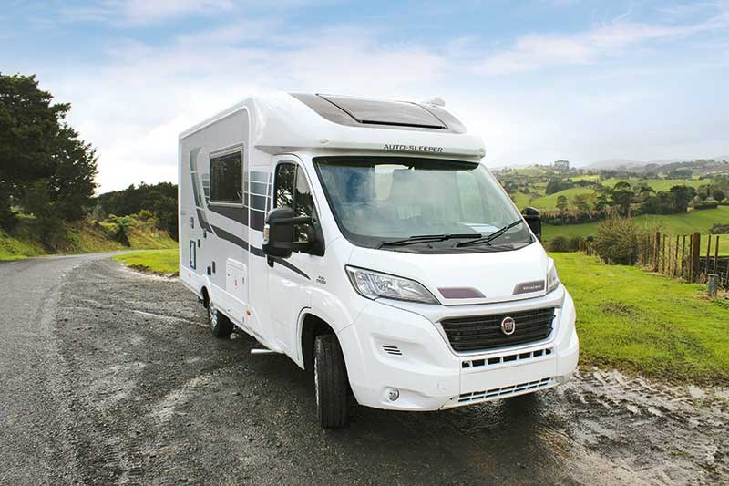 Auto-Sleeper Broadway EK TB LP review