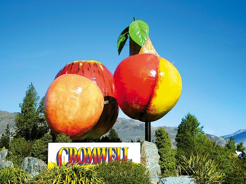 Visiting Cromwell: the highlights