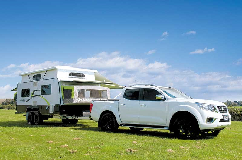 Jayco Expanda Outback Model review