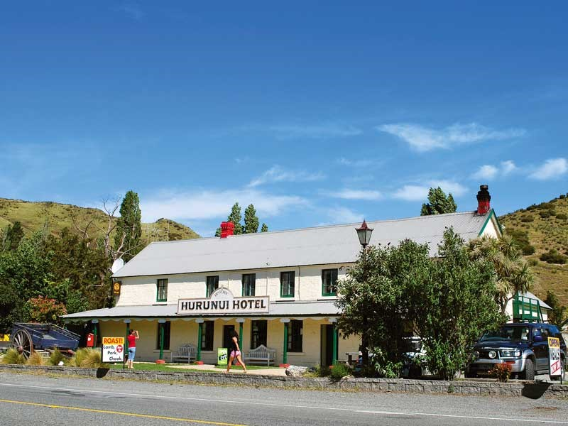 Hanmer Springs travel tips