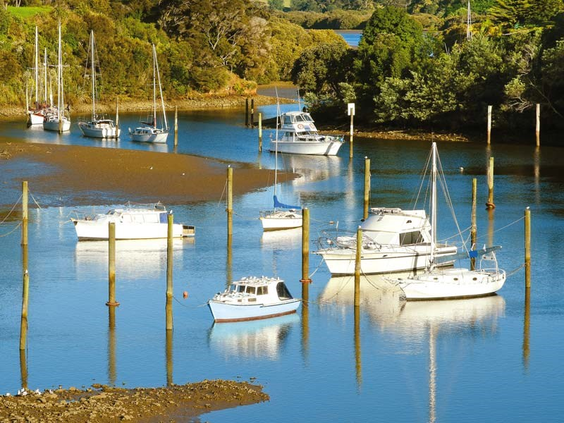 Weekend in Kerikeri: things to see and do