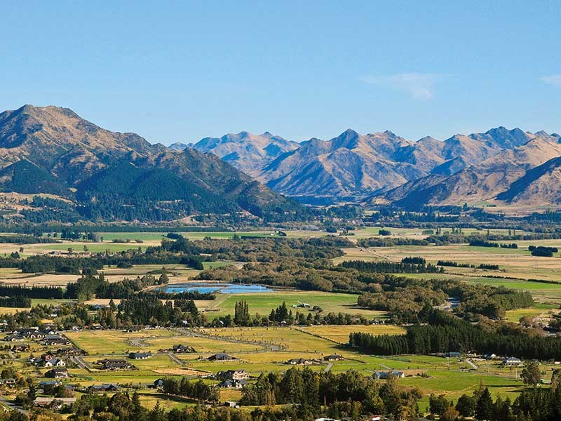 Road trip: from Christchurch to Lewis Pass