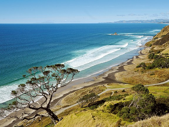 Two Auckland weekend escapes: Mangawhai & Awhitu