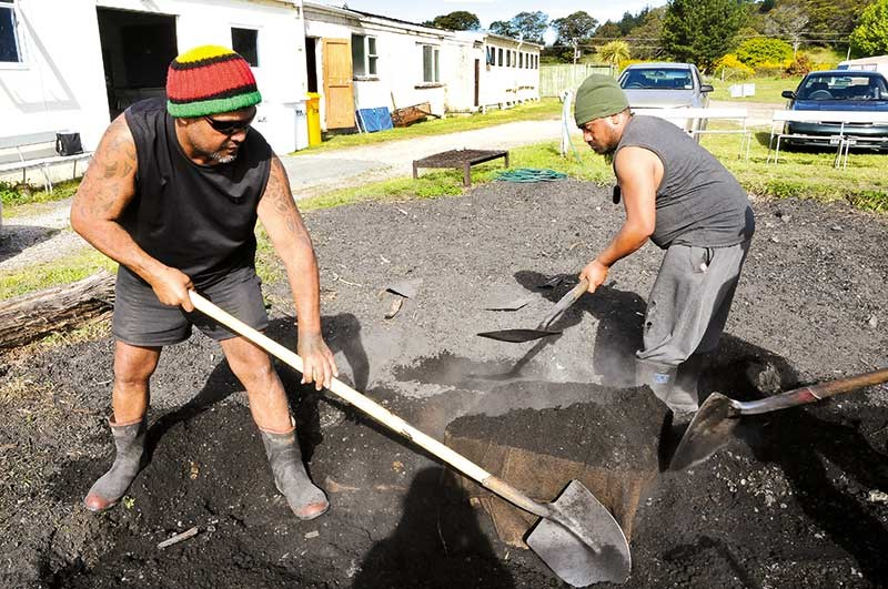 The best Maori cultural activities in Taupo