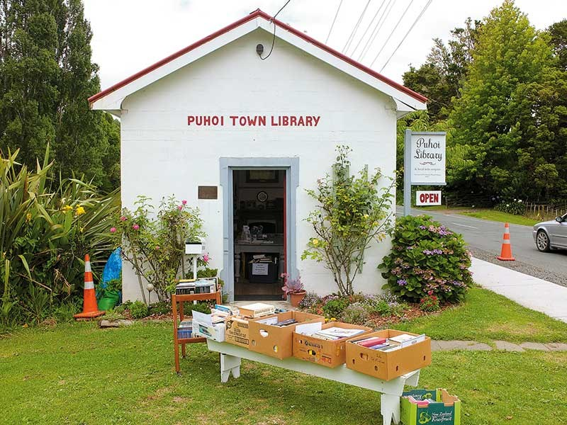 Puhoi: history and highlights