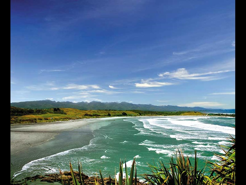 West Coast New Zealand road trip