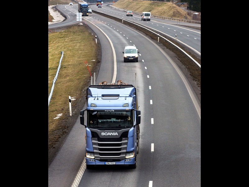 Scania S500 low res