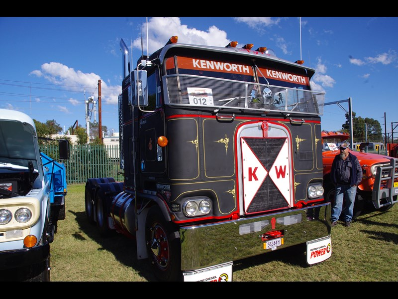 Sydney Classic Truck Show Photo Gallery News - Car and truck shows near me