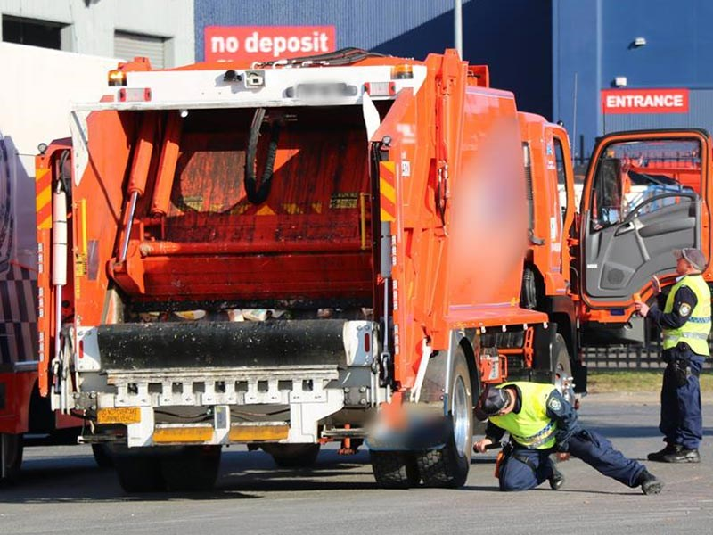 NSW truck operator raided OwnerDriver4