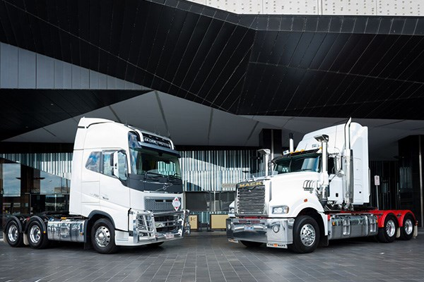 Volvo Group Australia VGA Pilbara Jones OwnerDriver1