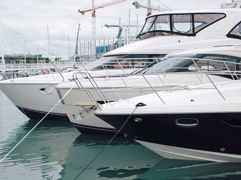 Auckland On Water 2017 Boat Show 30