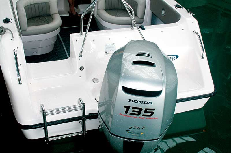 Looking back: Challenger 595 boat review