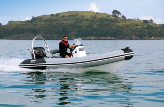 Inflatable Rib Boat Reviews