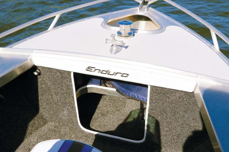 Enduro Boats 4100 03