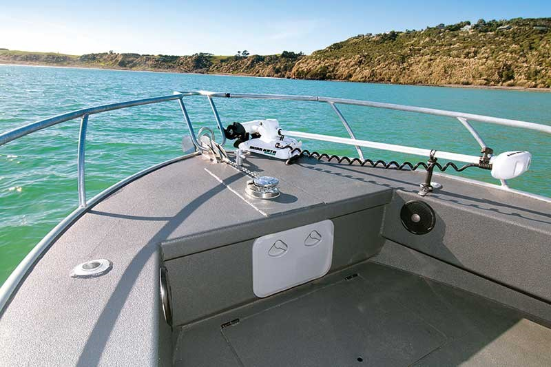 Fish City FC560 Centre Console review