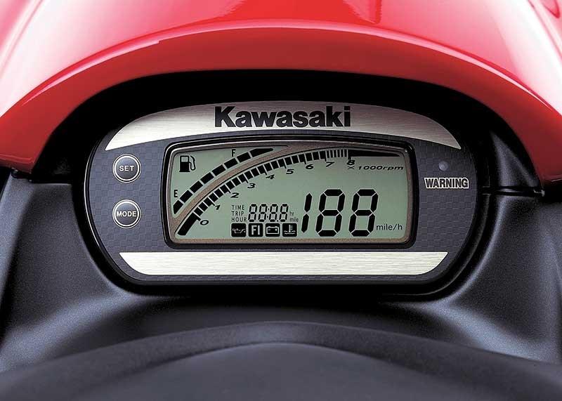 Looking back: Kawasaki STX 12F jetski