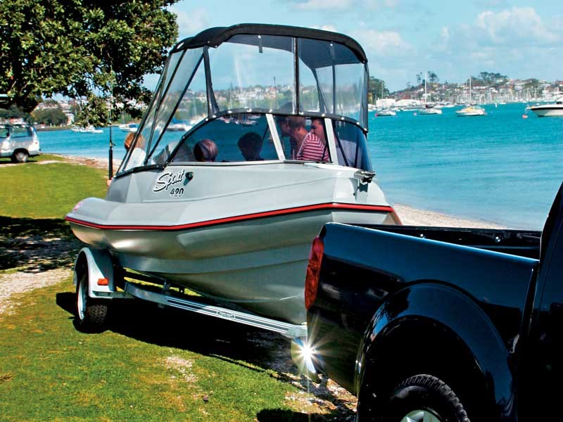Looking back: Mac 420 Sport