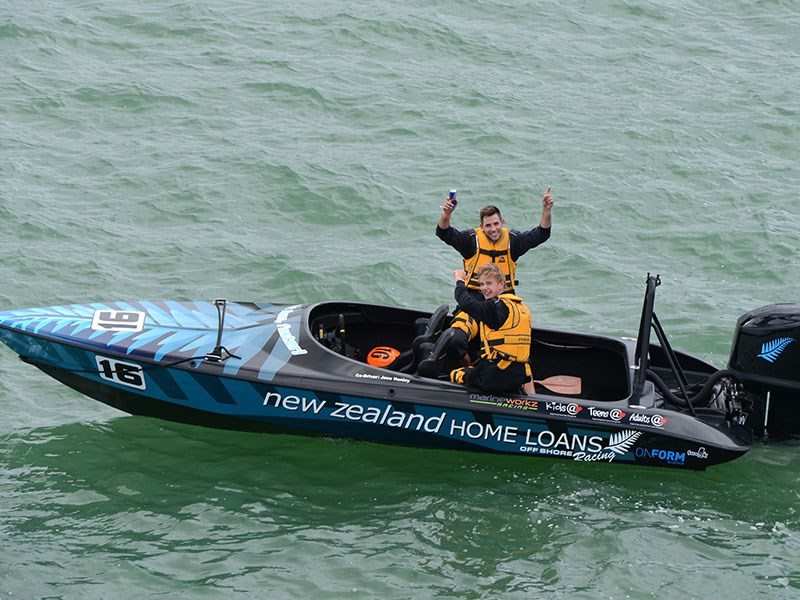New Zealand Offshore Powerboat Series 2015 preview