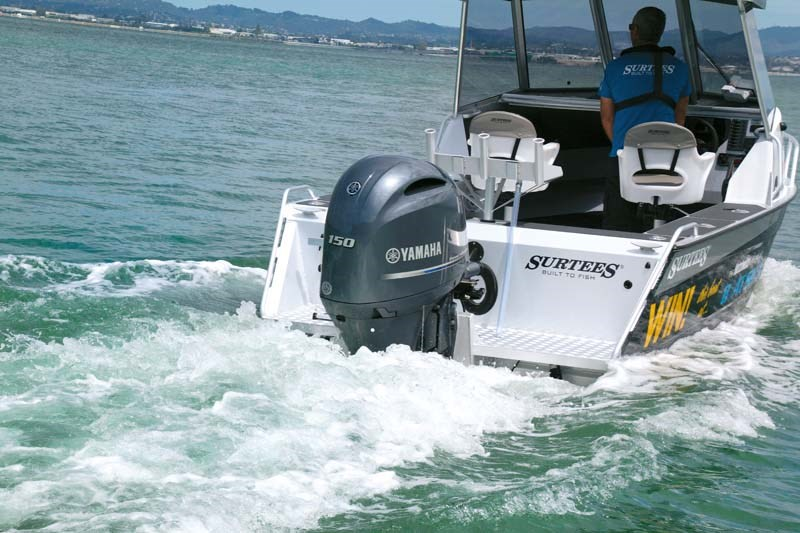 Surtees 610 Gamefisher 06